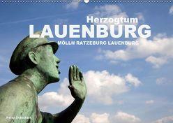Herzogtum Lauenburg (Wandkalender 2019 DIN A2 quer)