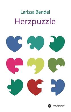 Herzpuzzle von Bendel,  Larissa