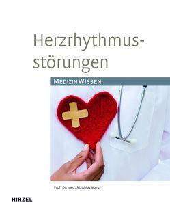 Herzrhythmusstörungen von Manz,  Matthias