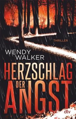 Herzschlag der Angst von Goga-Klinkenberg,  Susanne, Walker,  Wendy