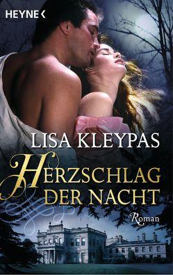 Herzschlag der Nacht von Kleypas,  Lisa