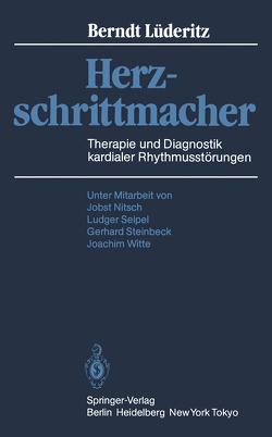 Herzschrittmacher von Luederitz,  Berndt, Nitsch,  J., Seipel,  L., Steinbeck,  G., Witte,  J.