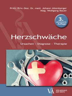 Herzschwäche von Altenberger,  Johann, Bauer,  Wolfgang
