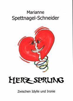 Herzsprung von Schröter,  Catharina, Spettnagel-Schneider,  Marianne