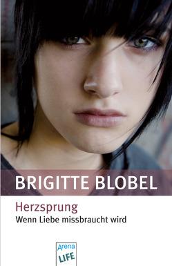 Herzsprung von Blobel,  Brigitte