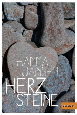 Herzsteine von Jansen,  Hanna, Niere,  Cornelia