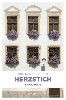 Herzstich von Silberhorn,  Sonja