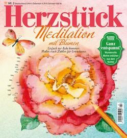 HERZSTÜCK MEDITATION