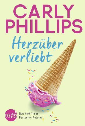 Herzüber verliebt von Phillips,  Carly