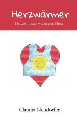 Herzwärmer von Neudörfer,  Claudia