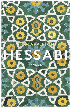 Hessabi von Appleton,  Tom