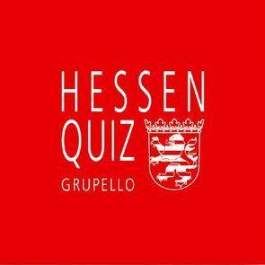 Hessen-Quiz von Steiger,  Gertrud, Steiger,  Joachim