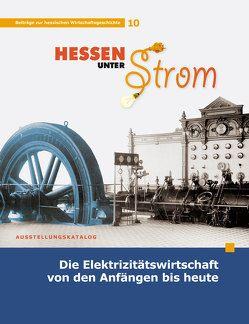 Hessen unter Strom