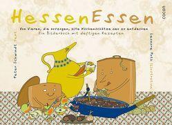 HessenEssen von Poth,  Leonore, Schwindt,  Peter