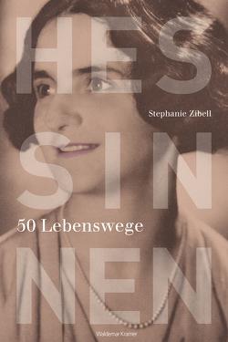 Hessinnen von Zibell,  Stefanie