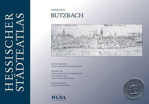 Hessischer Städteatlas – Butzbach