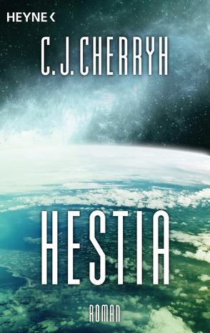 Hestia von Cherryh,  Carolyn J., Schichtel,  Thomas