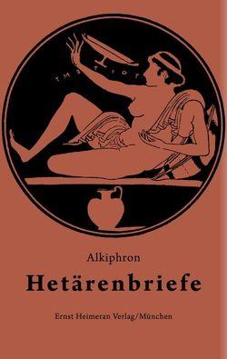 Hetärenbriefe von Alkiphron, Plankl,  Wilhelm
