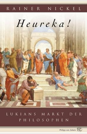 Heureka! von Nickel,  Rainer