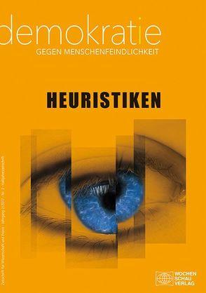 Heuristiken von Becker,  Reiner, Borstel,  Dierk, Broden,  Anne