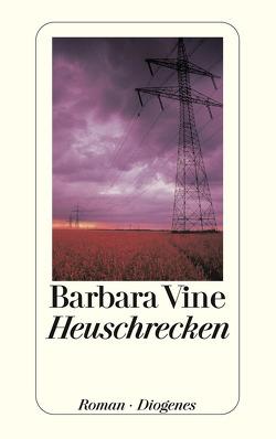 Heuschrecken von Orth-Guttmann,  Renate, Vine,  Barbara