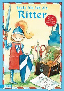 Heute bin ich … ein Ritter von Rudel,  Imke