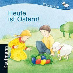 Heute ist Ostern! von Ignjatovic,  Johanna, Tonner,  Sebastian