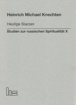 Heutige Starzen. von Knechten,  Heinrich M.