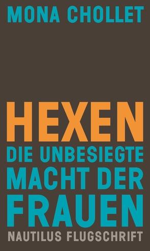 Hexen von Althaler,  Birgit, Chollet,  Mona