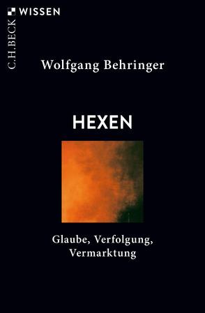 Hexen von Behringer,  Wolfgang