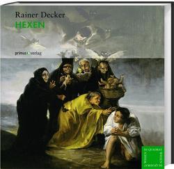Hexen von Decker,  Rainer