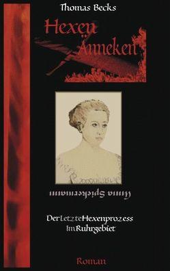 Hexenänneken von Becks,  Thomas