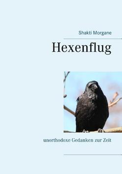 Hexenflug von Morgane,  Shakti