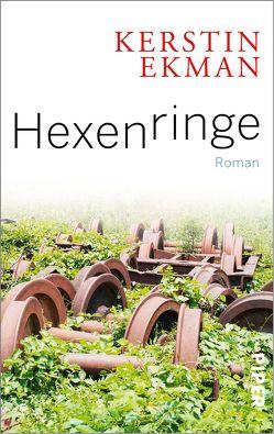 Hexenringe von Binder,  Hedwig M., Ekman,  Kerstin