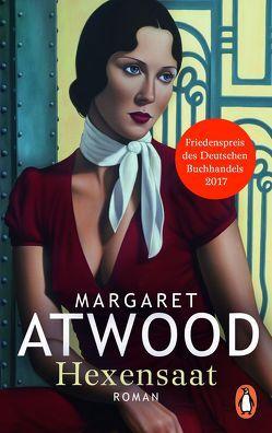 Hexensaat von Atwood,  Margaret, Heinrich,  Brigitte