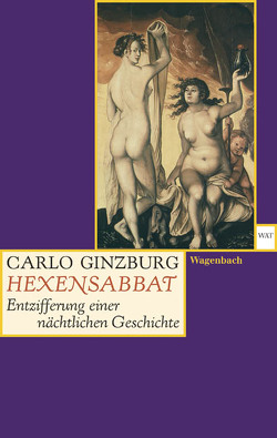 Hexensabbat von Ginzburg,  Carlo, Kempter,  Martina