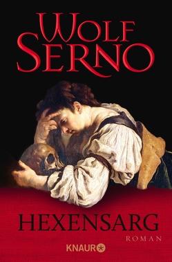 Hexensarg von Serno,  Wolf