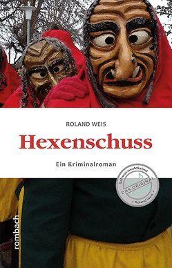 Hexenschuss von Weiss,  Roland