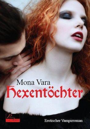Hexentöchter von Vara,  Mona