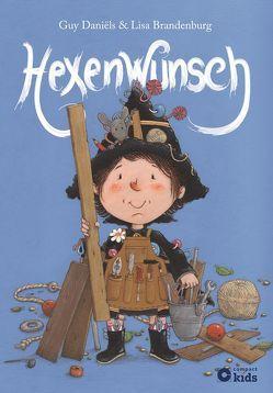 Hexenwunsch von Brandenburg,  Lisa, Daniëls,  Guy