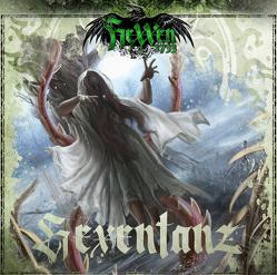 HeXXen 1733: HeXXentanz – CD von Kurtsiefer,  Ralf