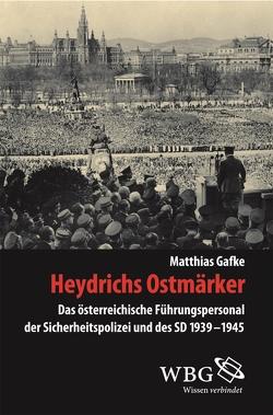 Heydrichs Ostmärker von Gafke,  Matthias