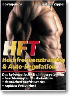 HFT – Hochfrequenztraining & Auto-Regulation von Zippel,  Christian