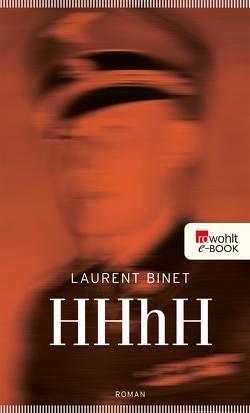 HHhH von Binet,  Laurent, Gerhardt,  Mayela