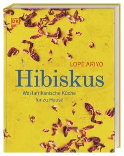 Hibiskus von Ariyo,  Lopè