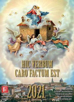 Hic verbum caro factum est von Weisensee,  Gerd-Josef