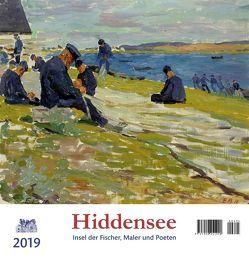 Hidden 2019