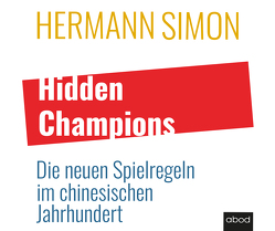 Hidden Champions von Hermann,  Simon, Pappenberger,  Sebastian