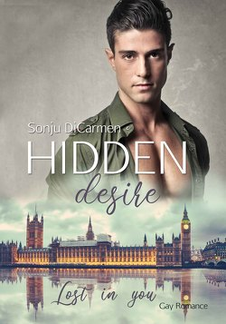 Hidden desire – Lost in you von DiCarmen,  Sonju