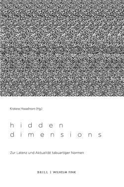 Hidden Dimensions von Bührmann,  Mario, Ellrich,  Lutz, Franz,  Michael, Hasselmann,  Kristiane, Kalisch,  Eleonore, Kohl,  Karl-Heinz, Wolfson,  Lisa, Wolfsteiner,  Andreas